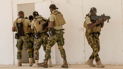 Concern grows as Islamic State, al-Qaeda join forces in West Africa