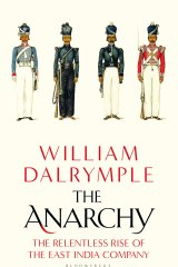 The Anarchy by William Dalrymple.