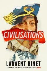 Civilisations by Laurent Binet.