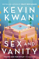 <i>Sex and Vanity</i> by Kevin Kwan.