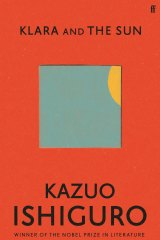 Kazuo Ishiguro's Klara and the Sun is another blockbuster book from this year.