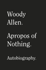 Woody Allen's memoir was dumped by a Hachette imprint, Grand Central.