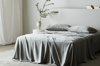 Melbourne brand Ettitude specialises in sustainable bamboo bedding.