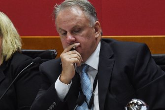 One Nation's Mark Latham is expected to go after the government's coal credentials.