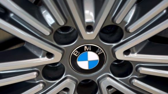 South Korea bans driving BMWs under recall due to fires
