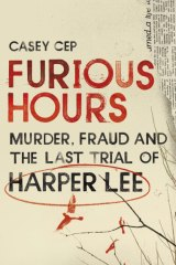 Casey Cep was intrigued by the story of Harper Lee's forgotten true crime books.