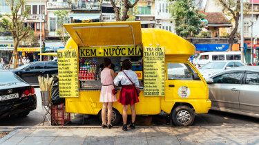 Melbourne loves a food truck, and there's a festival at Birrarung Marr this weekend.