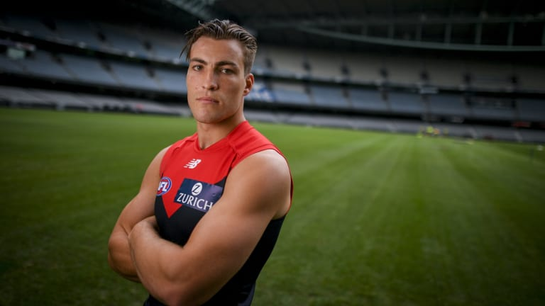 There's growing confidence at Melbourne that Jack Viney will play in Friday's elimination final.
