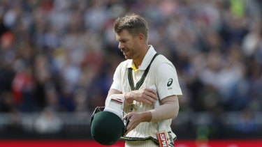 After a dreadful Ashes series, David Warner will be backed to fire on home soil.