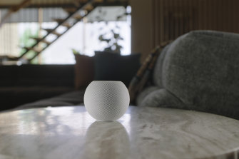 At $149 the HomePod Mini  matches the budget-friendly price of Google's Nest Audio and Amazon's Echo 4th Gen.