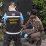 Blasts hit Bangkok as city hosts major security meeting