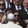 How Pope Francis hopes to reshape the Catholic church in his own image
