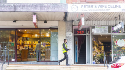 Sex in the suburbs: Where are Sydney's red light districts?