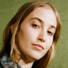 Hatchie learns to accentuate the positive
