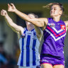 Kangaroos shafted by AFLW's conference system
