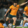 Lolesio set to miss Wallabies spring tour selection as Reds trio also poised to remain in Australia