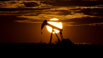 The demise of oil may have been greatly exaggerated