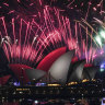 RFS expected to give Sydney's New Year's Eve fireworks the go-ahead