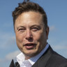 'Messy situation': Musk defends timing of Tesla's $US2.6b SolarCity deal as he wraps up testimony