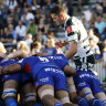 Deal for Rugby Australia to buy Shute Shield rights imminent