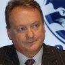 Blues land Cook: Veteran AFL administrator goes to Carlton