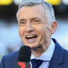 'Bruce, thanks for everything': How Bruce McAvaney helped me build a new career