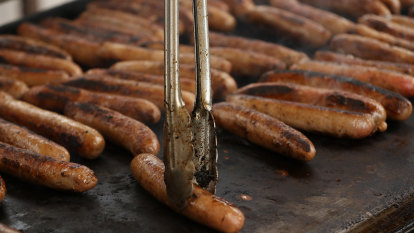 Bunnings snags and the meaning of girt: 42 ways to tell if you're Australian