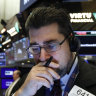 ASX set to dive as global sharemarkets tumble on virus worries