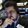 Risk off as markets grapple with economic backdrop