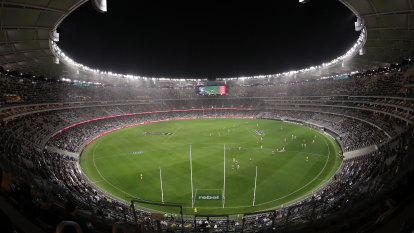 Stadium capacity gets 25 per cent boost in major changes to WA restrictions