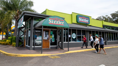 'No regrets' over Sizzler axing as Collins Foods sales jump on KFC boom