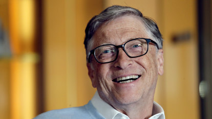 Bill Gates' history of questionable behaviour