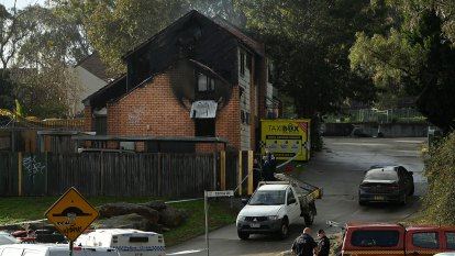 Teenage victim of house fire identified as police investigate potential link to brawl