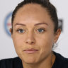 Fit-again Simon eyeing Matildas return