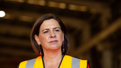 LNP fundraising furore leads to calls for Qld's donation laws to be beefed up
