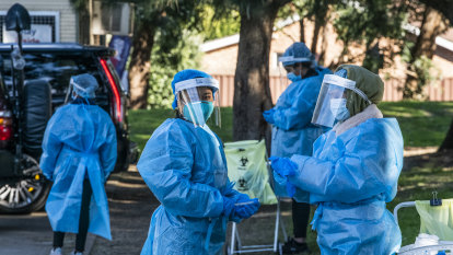 Pandemic blamed as disability service provider enters voluntary administration