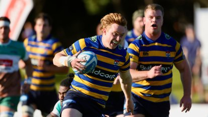 Shute Shield round five: Sydney Uni, Southern Districts welcome back Tahs talent