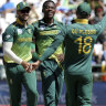 Proteas sweep Sri Lanka in Cape Town