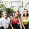 Social Scene: Australia Day celebrations, beauty masterclasses and morning workouts
