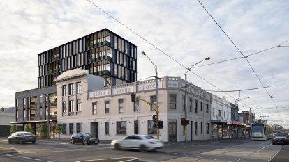 Australian Venue Co to take over Brunswick's Sarah Sands Hotel