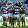Eels deny new NRL salary cap cheating claims