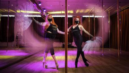 'What's the point?': Gyms and dance studios weigh future in COVID-19 era