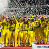 Cricket's bid to have women's Twenty20 at 2022 Commonwealth Games