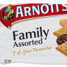 Campbell's Soup finalises sale of Arnott's to KKR for a crisp $3.2 billion