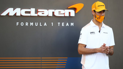 Ricciardo hails track changes to boost speed, race battles