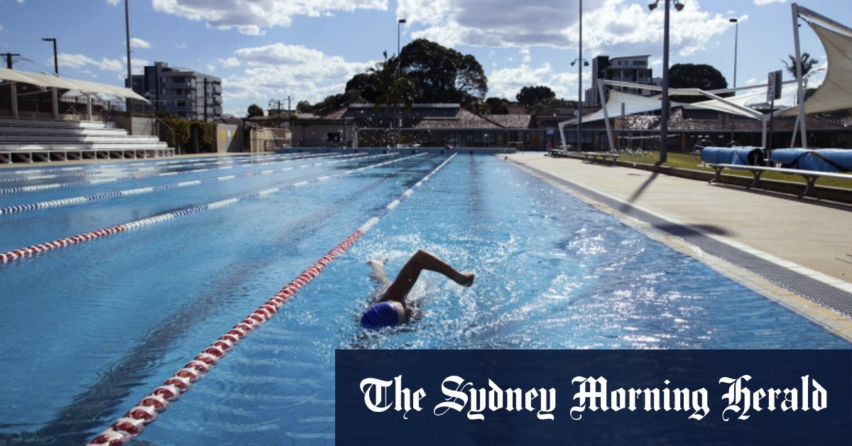 'It's too risky': Pools to reopen amid community concern – Sydney Morning Herald