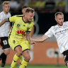 Griffiths relishes new role as City aim to keep Glory guessing