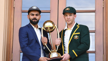 Australian cricket would be hit hard financially if next season's Test series against India was scrapped.