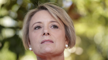 Kristina Keneally is set to be promoted to the Labor frontbench.