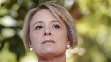 """Labor's home affairs spokeswoman Kristina Keneally confirmed Labor still supported the so-called """"medevac"""" legislation for refugees but indicated she was willing to hear out the government on any planned changes to the laws."""